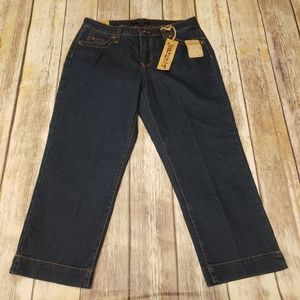 Jeanstar Capri Jeans